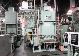 NTC炉(酸窒化炉)
